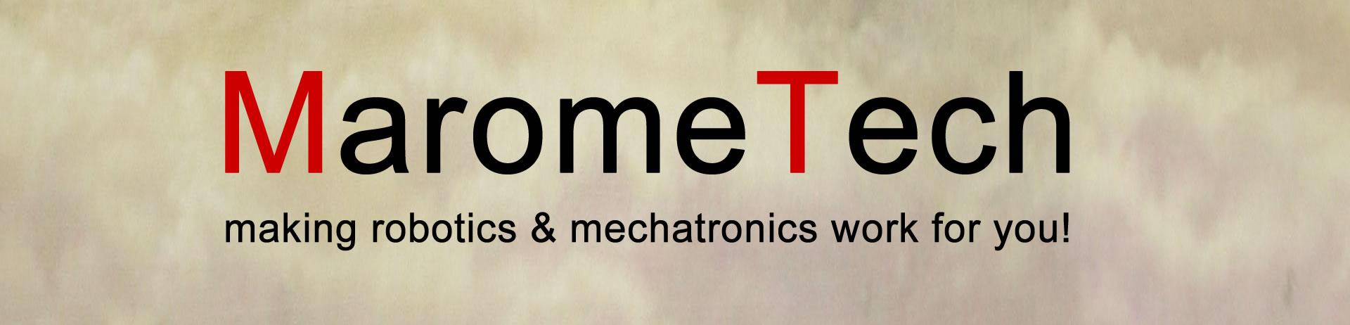MaromeTech